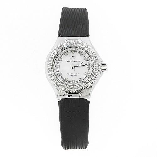 Technomarine Diamond Watch Bands
